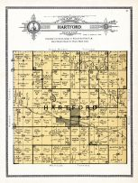 Hartford Township, Minnehaha County 1913
